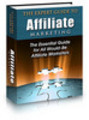 Thumbnail The Expert Guide to Affiliate Marketing - New!