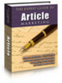 The Expert Guide to Article Marketing - New!