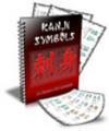 Kanji Symbols - *Brand New!*