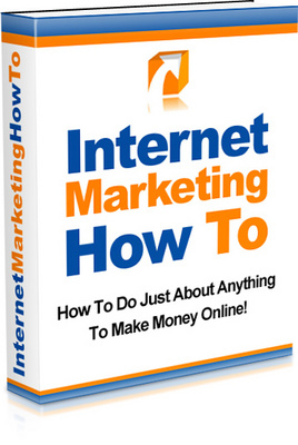 Product picture Internet Marketing - How to Make More Money Online - New!